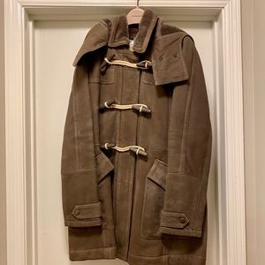 NEARLY NEW Burberry Brit Winter Jacket